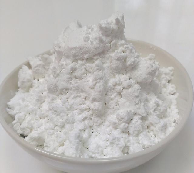 片栗粉のカロリー糖質