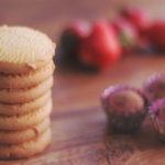 クッキーのカロリー