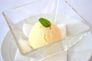 アイスクリームのカロリー糖質