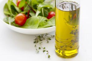 油のカロリーと糖質