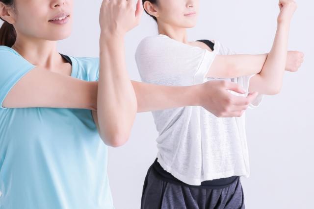 ラジオ体操ダイエット!カロリー消費はどれくらい?