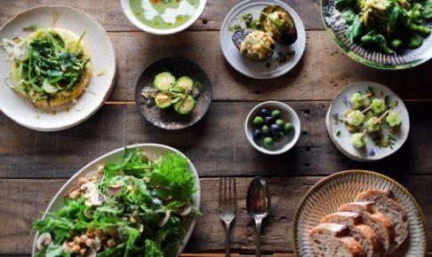食べながら痩せるなら地中海式ダイエット!正しいやり方と8つの注意点
