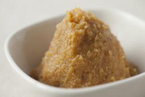 味噌のカロリーと糖質