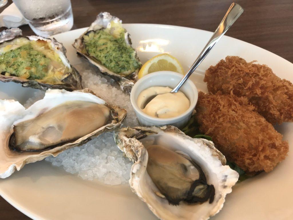 と 牡蠣 食べ 過ぎる 牡蠣の栄養と効能!食べ過ぎって何個まで?!