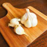 ペペロンチーノは太る!にんにくのカロリーと糖質は?にんにくの芽と比較