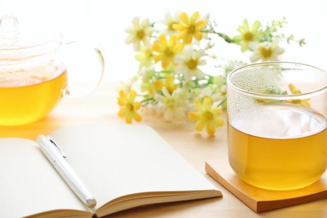 特茶ダイエットは痩せる?効果的な飲み方・口コミ・注意点