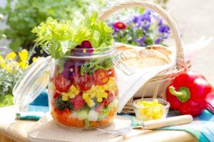 食べ物の色で選ぶレインボーダイエット!オススメ食材とやり方