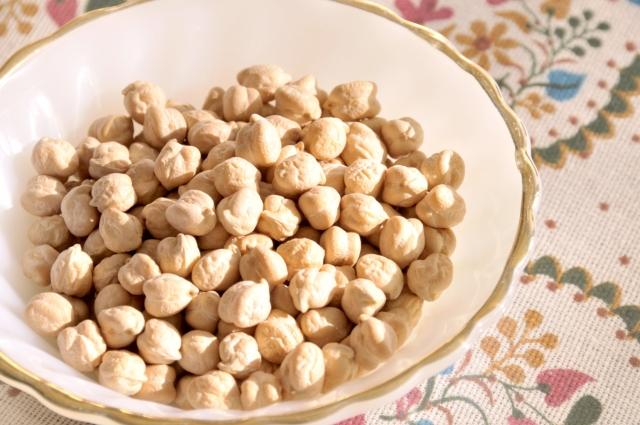 ひよこ豆のフムス(ホンモス)ダイエットは痩せるの?作り方とやり方は?