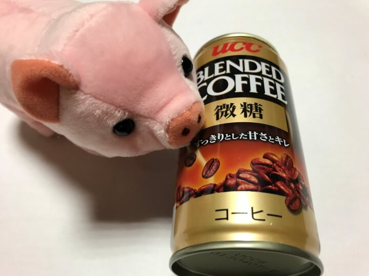 【缶コーヒーのカロリー】缶コーヒーは太る!?紅茶やジュースとカロリー糖質を比較