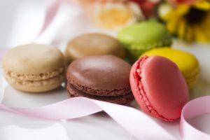 マカロンは太る!?カロリーと糖質をメーカー別に比較