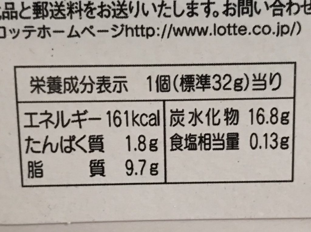 チョコパイは太る!?カロリーと糖質をチョコケーキと比較
