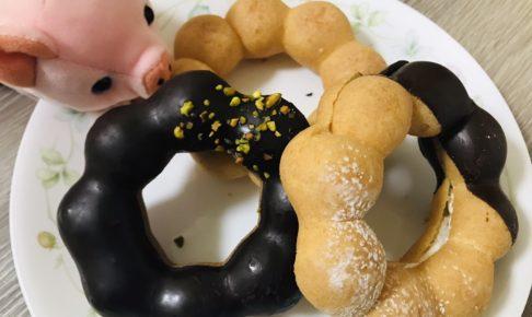 【ポンデリングのカロリー】ポンデリングは太る!?ミスドのドーナツとカロリー糖質を比較