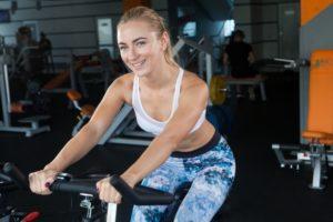 スピンバイクダイエットとは?取り組むべき時間や消費カロリーもご紹介!