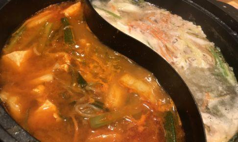 鍋ダイエットは痩せる!?キムチ鍋とちゃんこ鍋のカロリーと糖質を比較