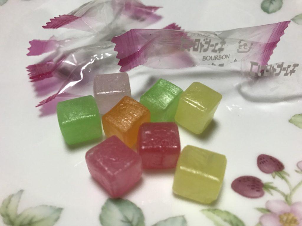飴(キャンディー)は太る!?カロリーと糖質をノンシュガーと比較