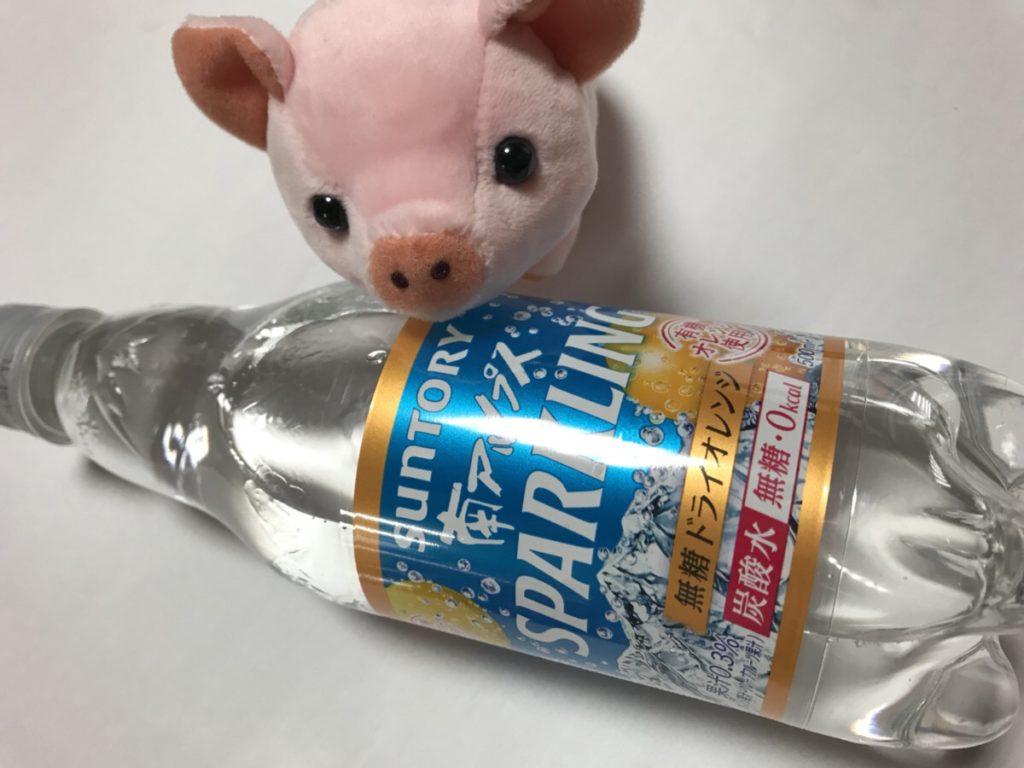炭酸水飲んでスリムになる方法はスリムになるのか!消費カロリーは?やり方と注意点