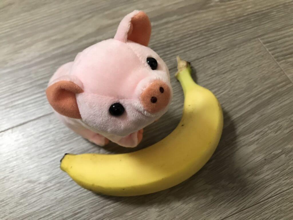 【バナナのカロリー】バナナは太る!?りんごやぶどうとカロリー糖質を比較