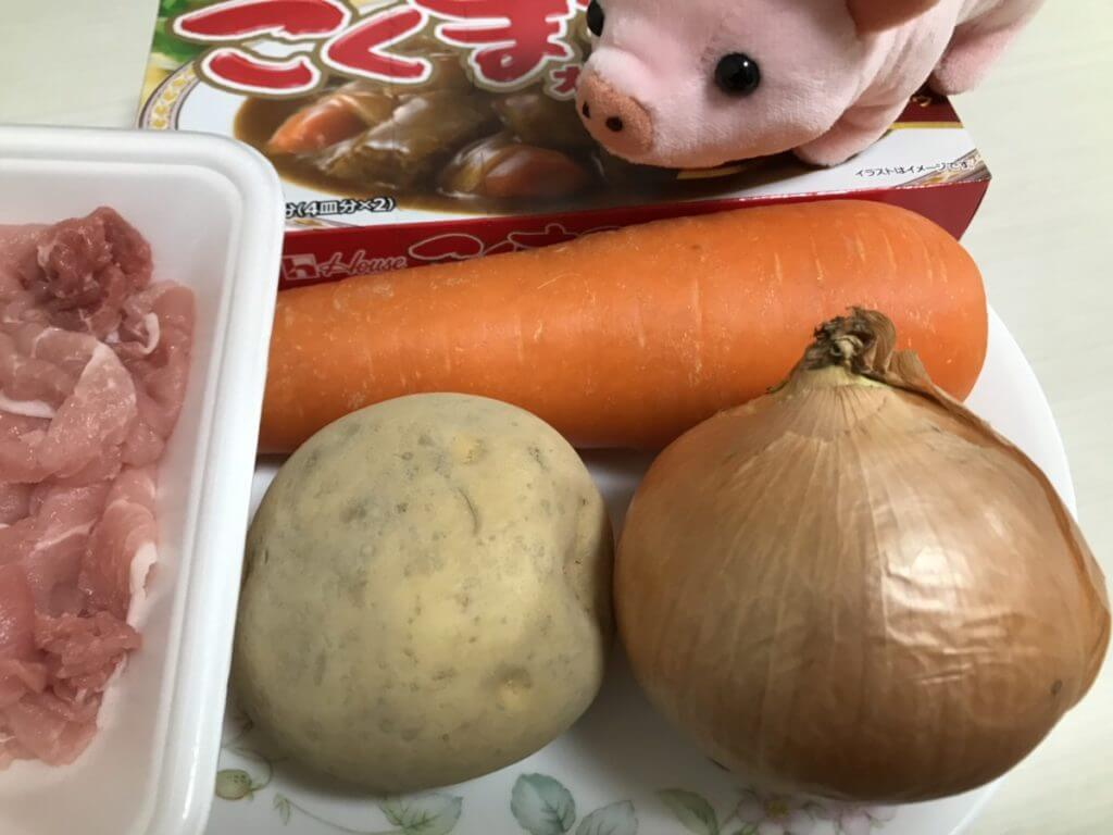 【カレーのカロリー】カレーライスは太る!?ハヤシライスやオムライスとカロリー糖質をと比較