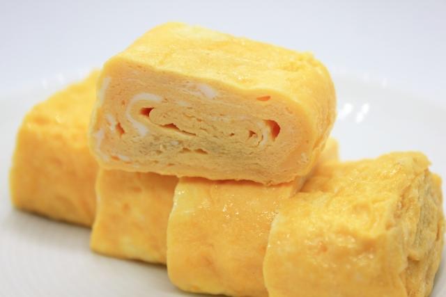 卵は太る!?カロリーと糖質をゆで卵など調理法別に比較