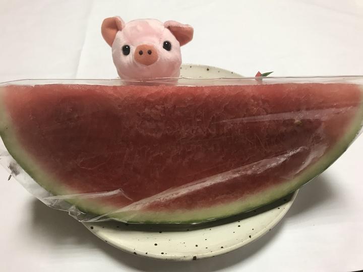 【スイカのカロリー】スイカは太る!?りんごやグレープフルーツとカロリー糖質を比較