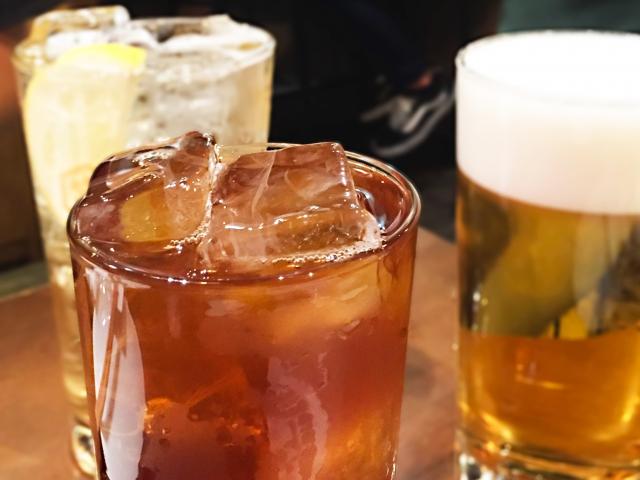 【ウイスキーのカロリー】ウイスキーは太る!?焼酎やブランデーとカロリー糖質を比較