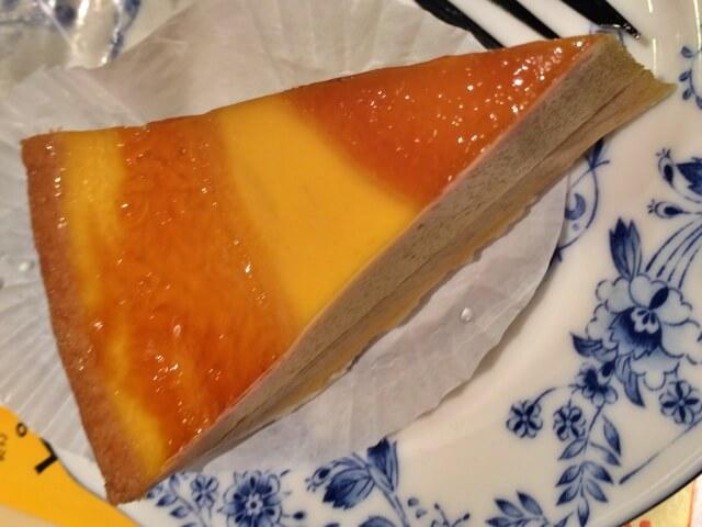 【チーズケーキのカロリー】チーズケーキは太る!?ショートケーキとカロリー糖質を比較