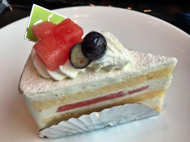 【ショートケーキのカロリー】ショートケーキは太る!?他のケーキとカロリー糖質を比較