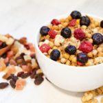 【ドライフルーツのカロリー】ドライフルーツは太る!?ナッツやチョコレートとカロリー糖質を比較
